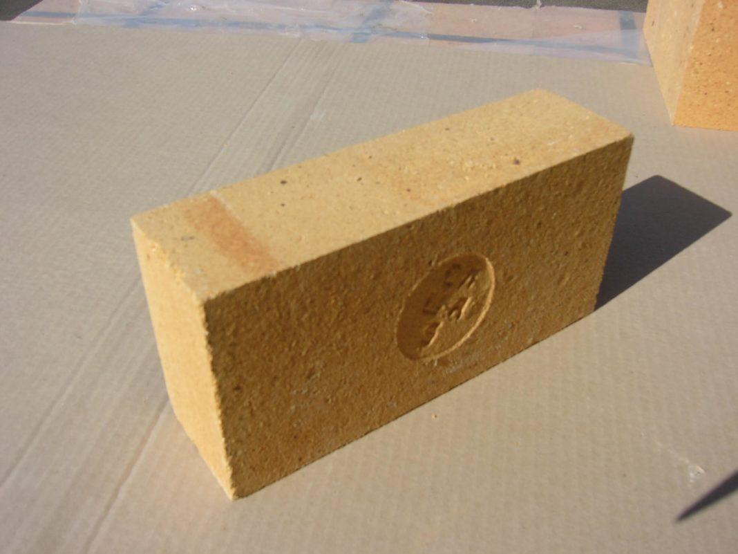 Размер кирпича для печи │ Печь из шамотного кирпича