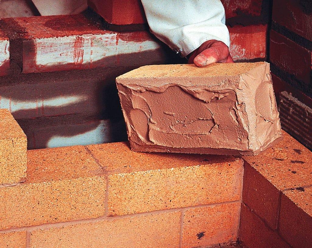 виды кирпичей камней и блоков применяемые в строительстве