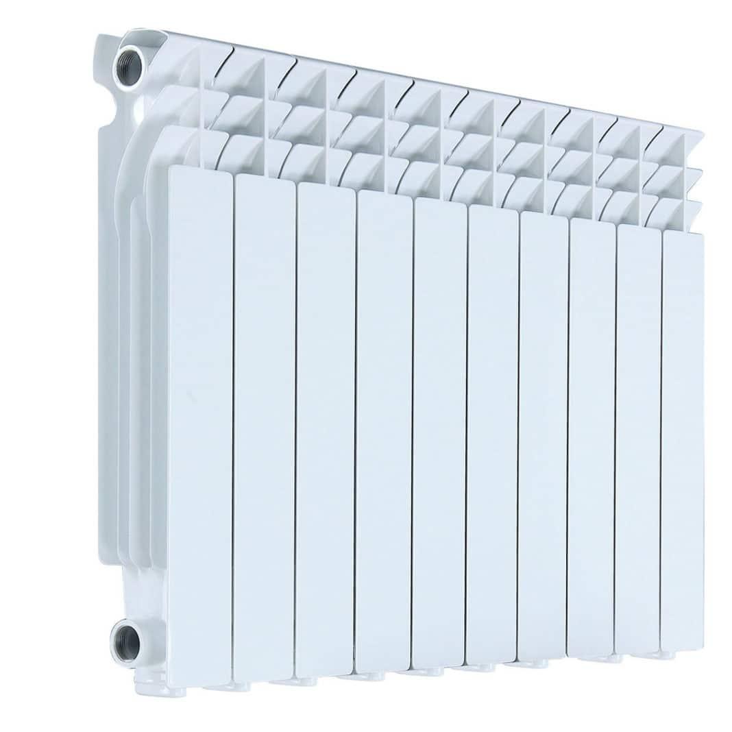 Чугунные радиаторы фирмы Konner