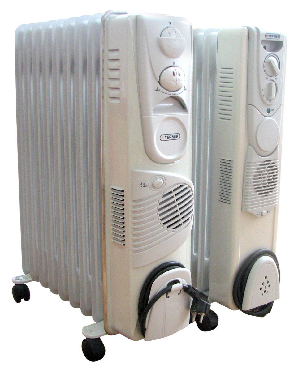 Ведущие производители электрообогревателей