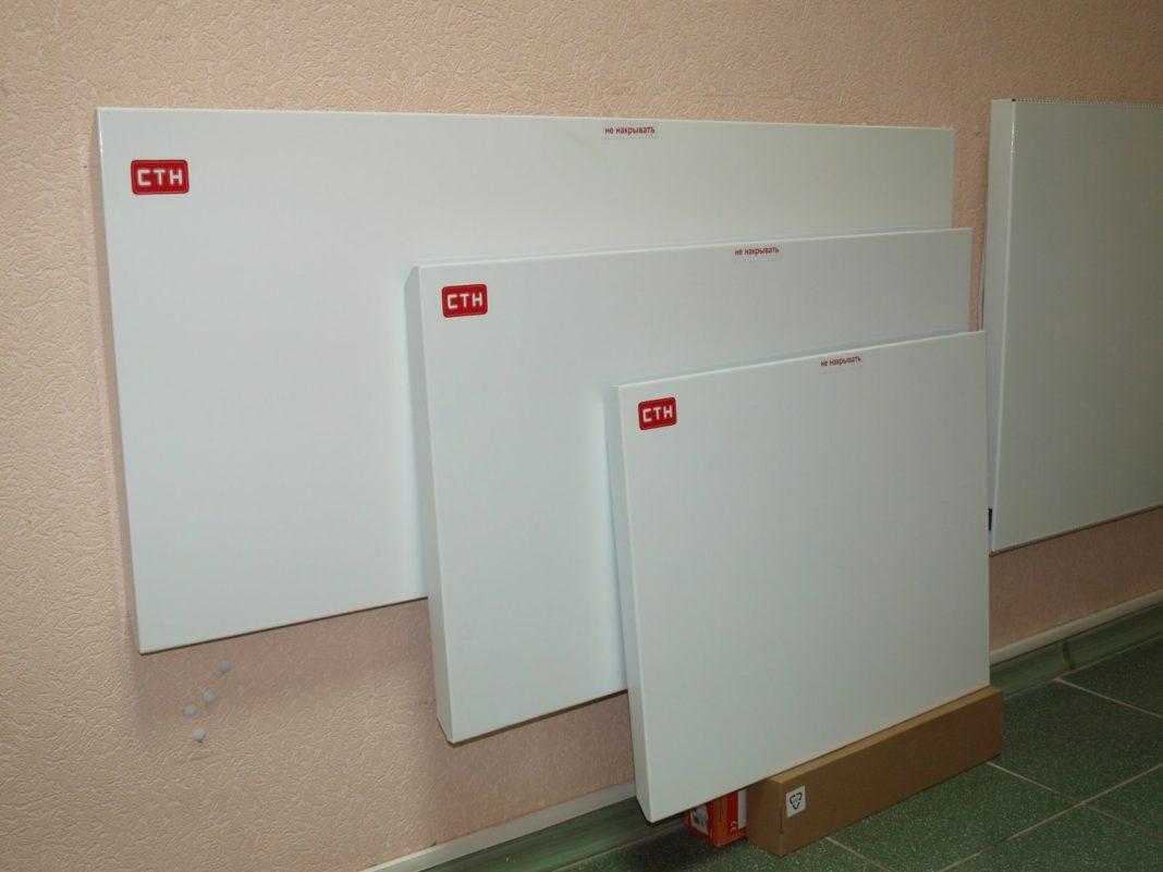 Разнообразие щитков для отопления помещений