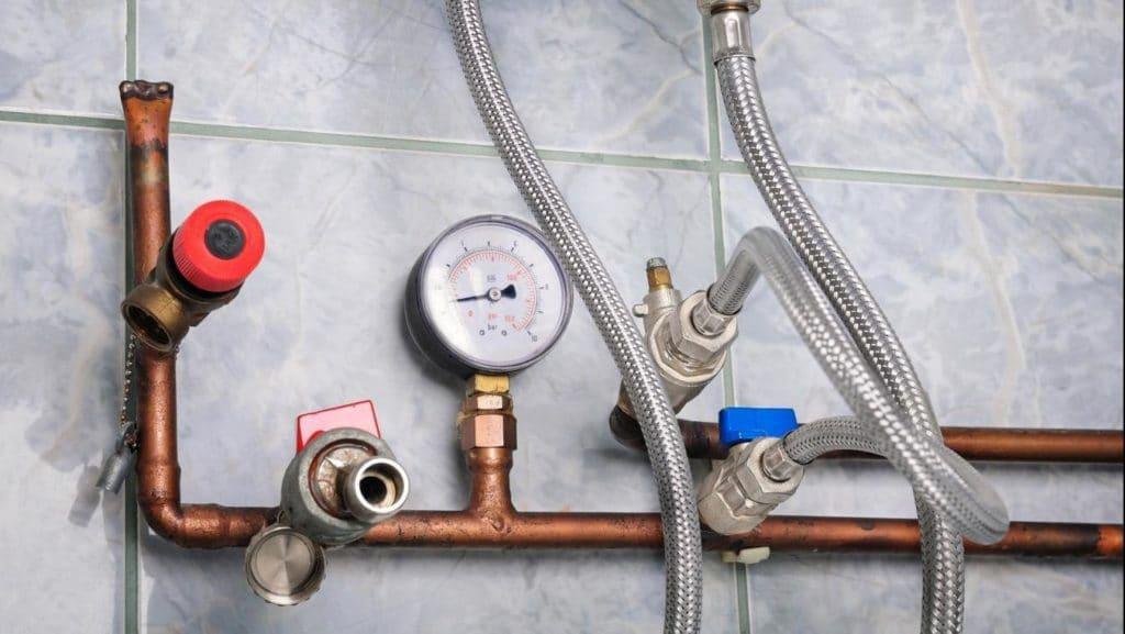 Безопасное подключение водонагревателя