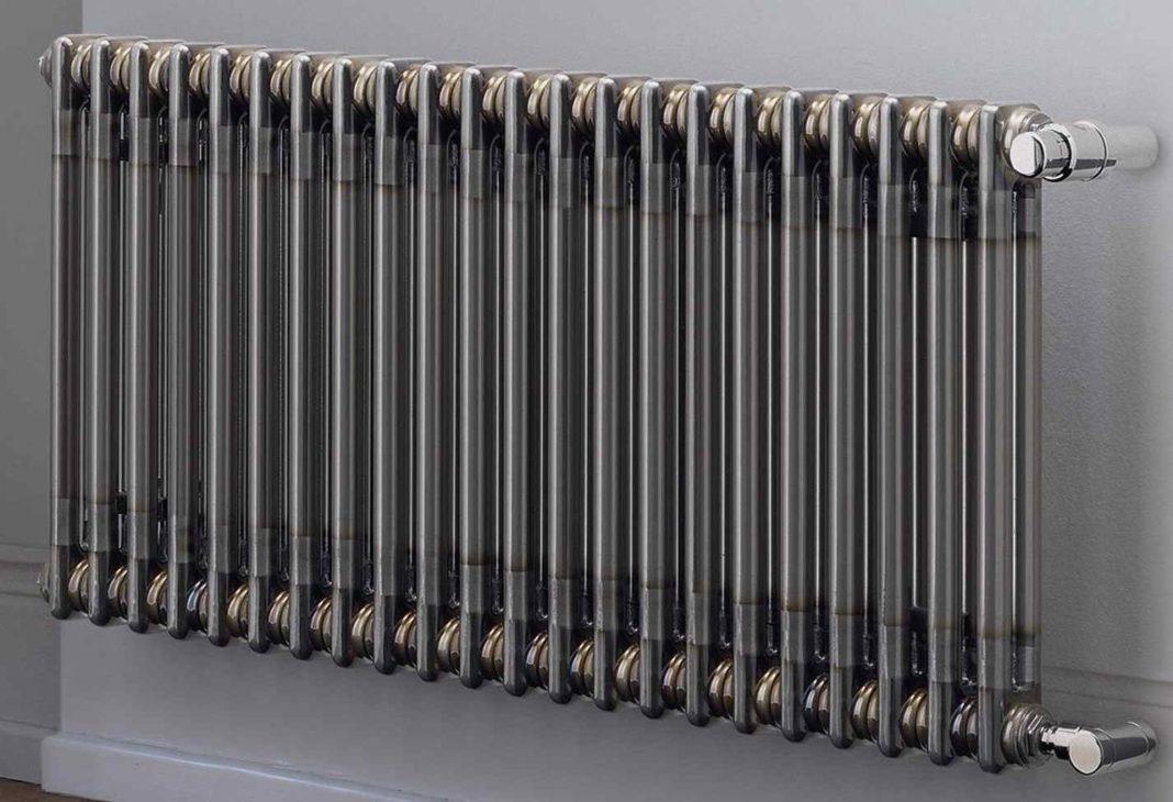 Трубчатый радиатор отопления