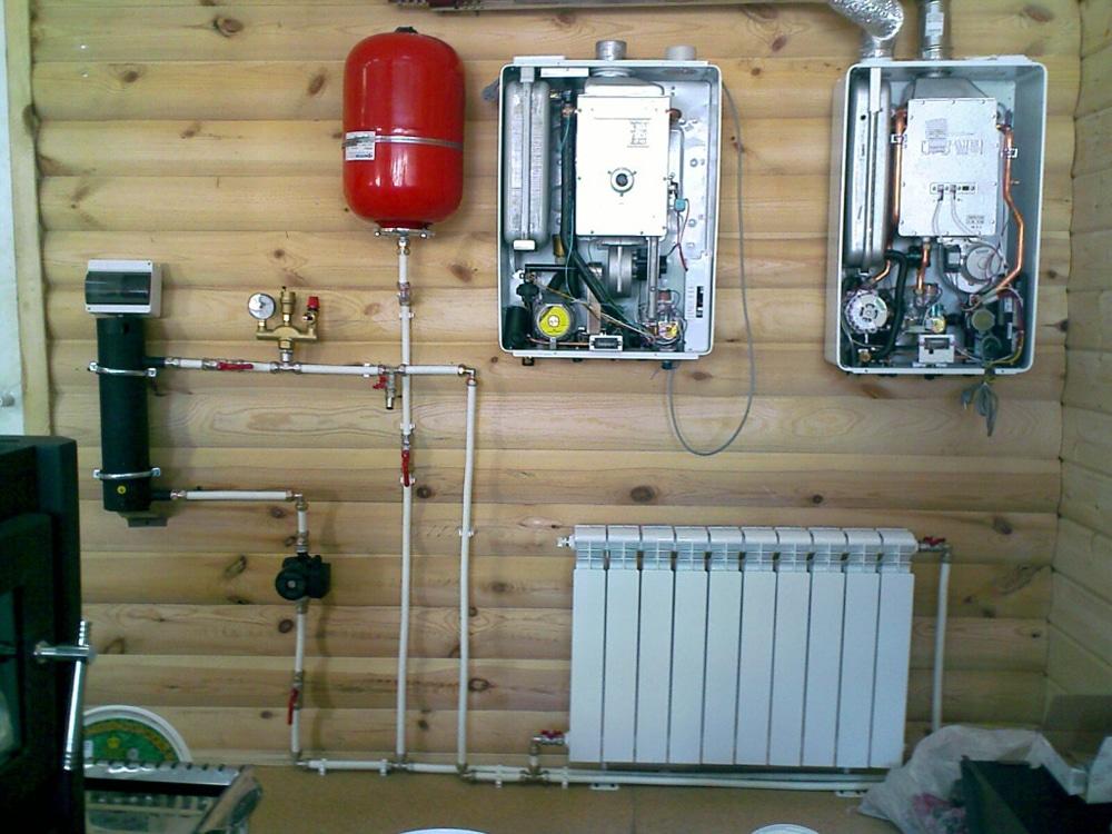 Электрокотлы для сауны своими руками