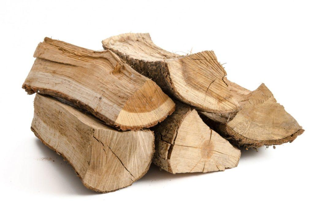 Натуральные дрова