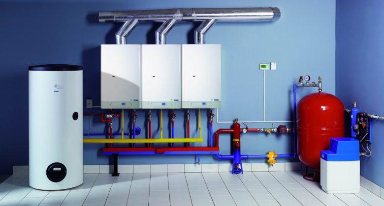 Парокапельная система отопления своими руками 32