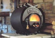 печь Булерьян