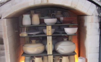 Как изготовить муфельную печь своими руками