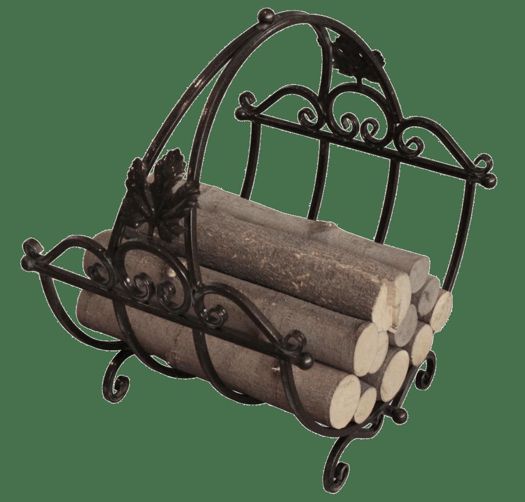 переносная дровница