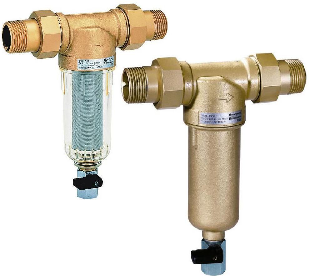 Фильтр для отопления