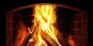 Температура горения дров: полная информация о правильном разжигании