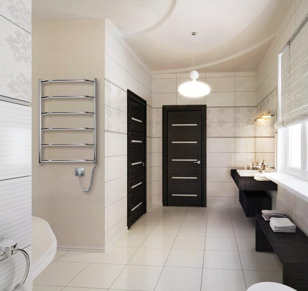 Обогреватель для ванной комнаты