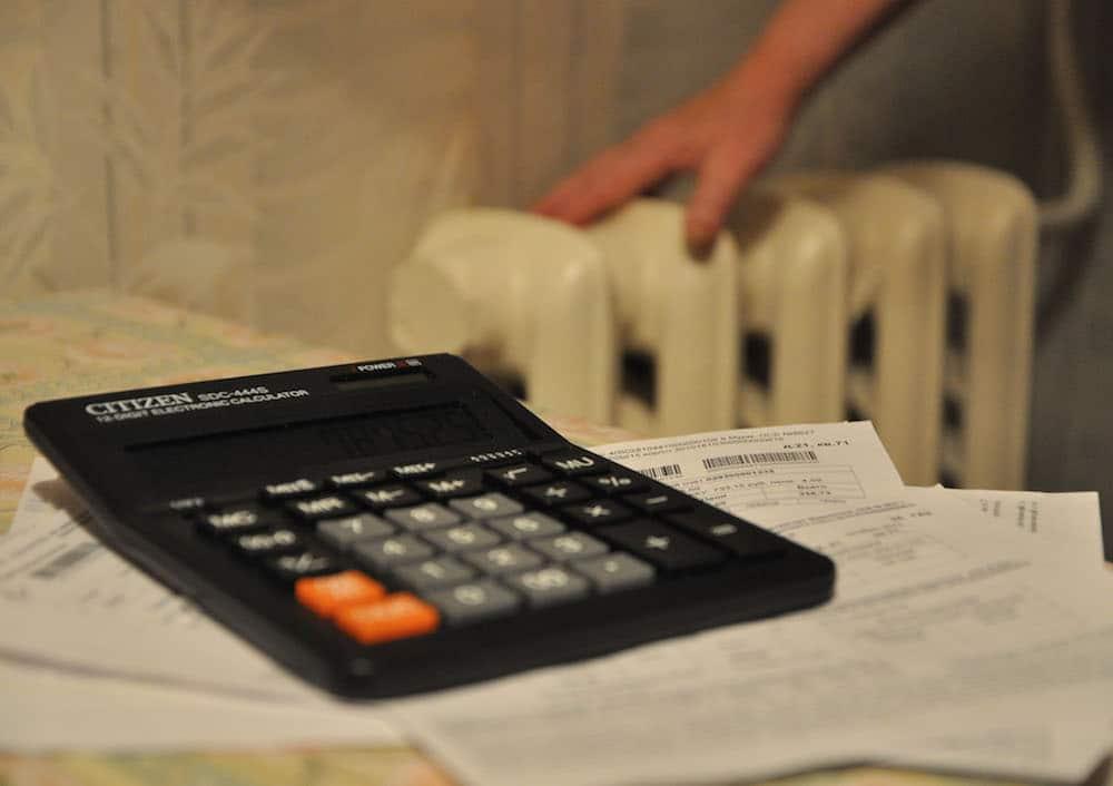 Потребители сэкономят до 40% на отоплении квартир. Но не все