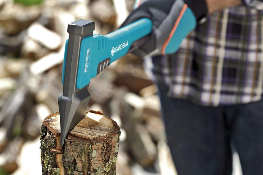 Колуны для колки дров