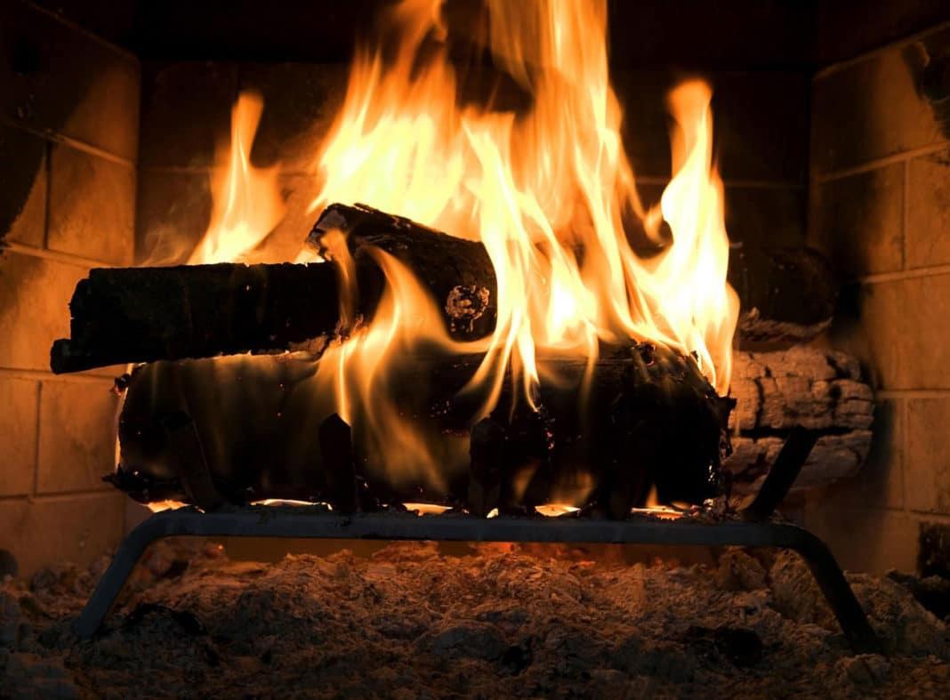 Как правильно топить русскую печь