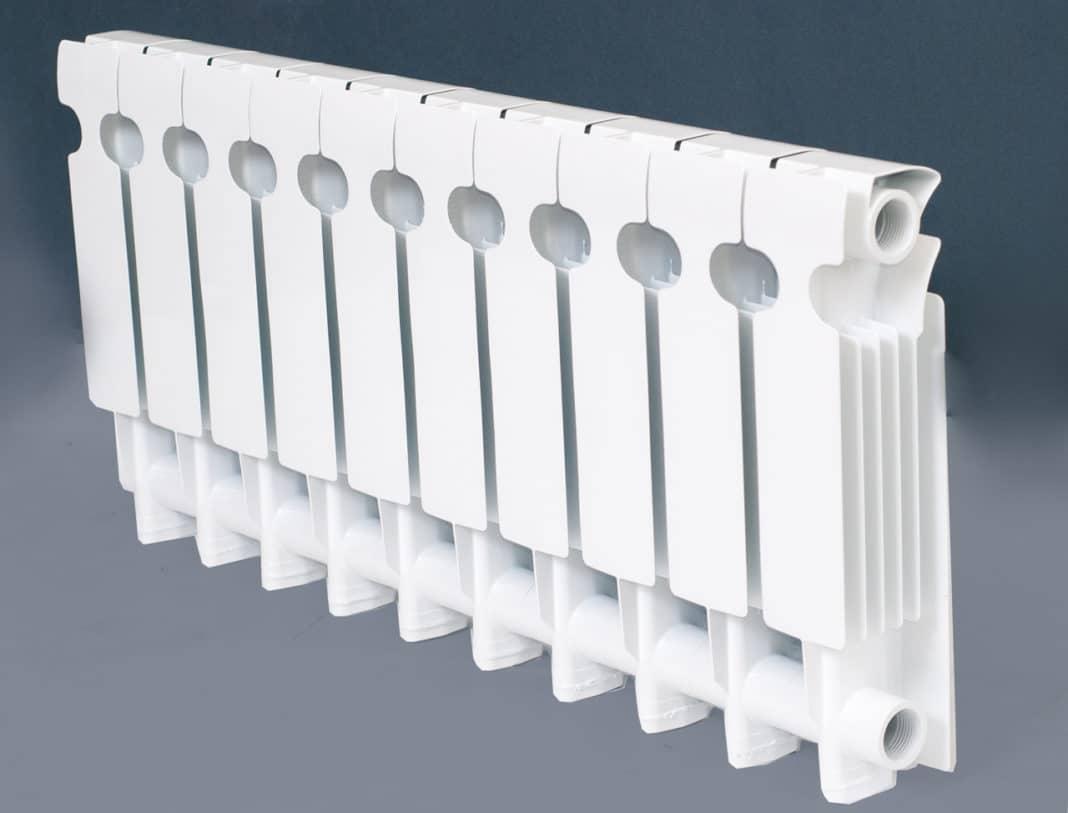 Как правильно подключить алюминиевый радиатор отопления