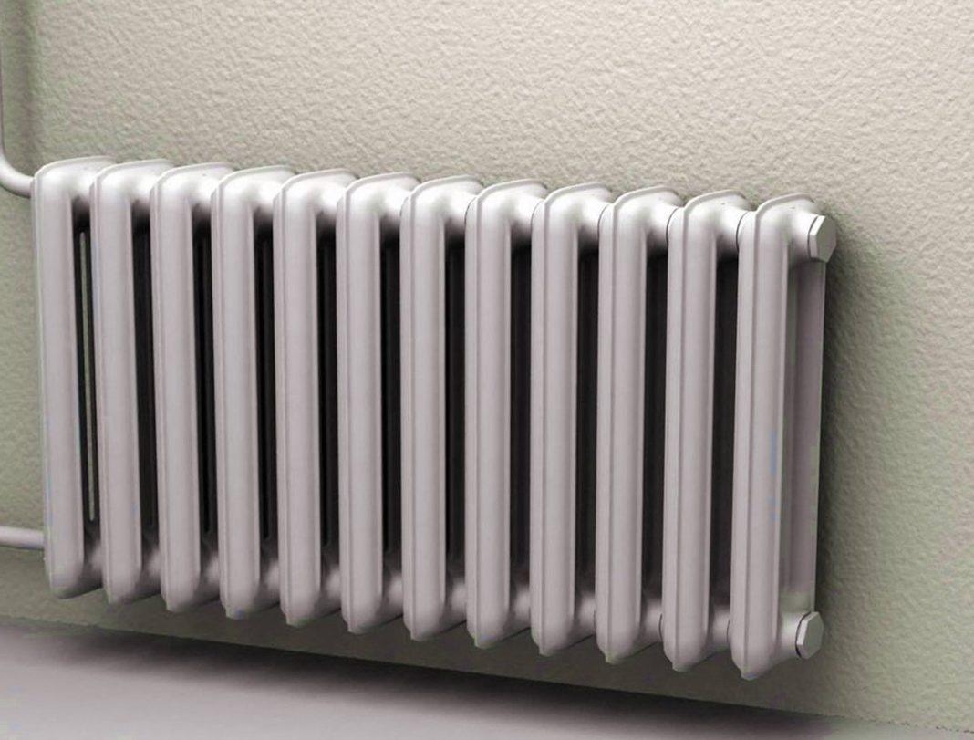 Отечественные чугунные радиаторы