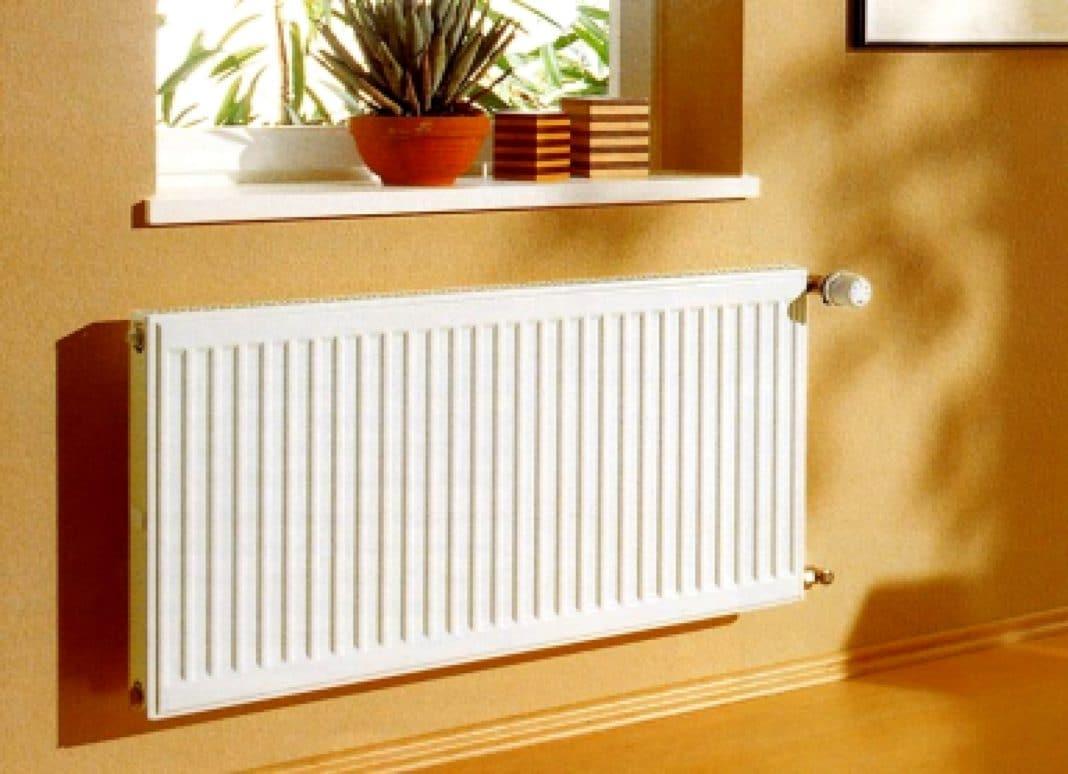 Выбор панельных радиаторов