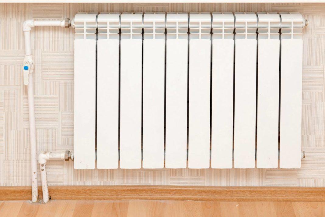 Биметаллические радиаторыБиметаллические радиаторы