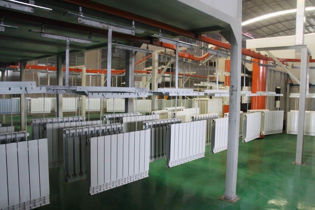Выбор биметаллических радиаторов
