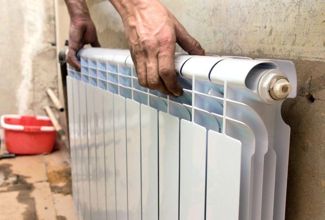 Почему шумят батареи отопления