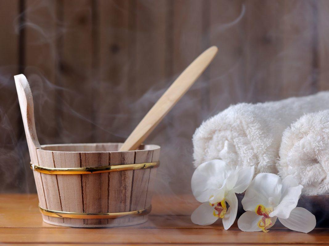 Как получить мягкий пар в бане?