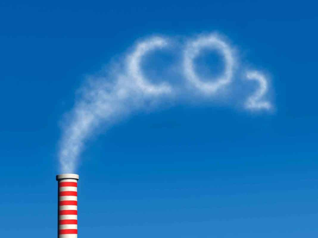 От вреда к пользе: новая роль углекислого газа