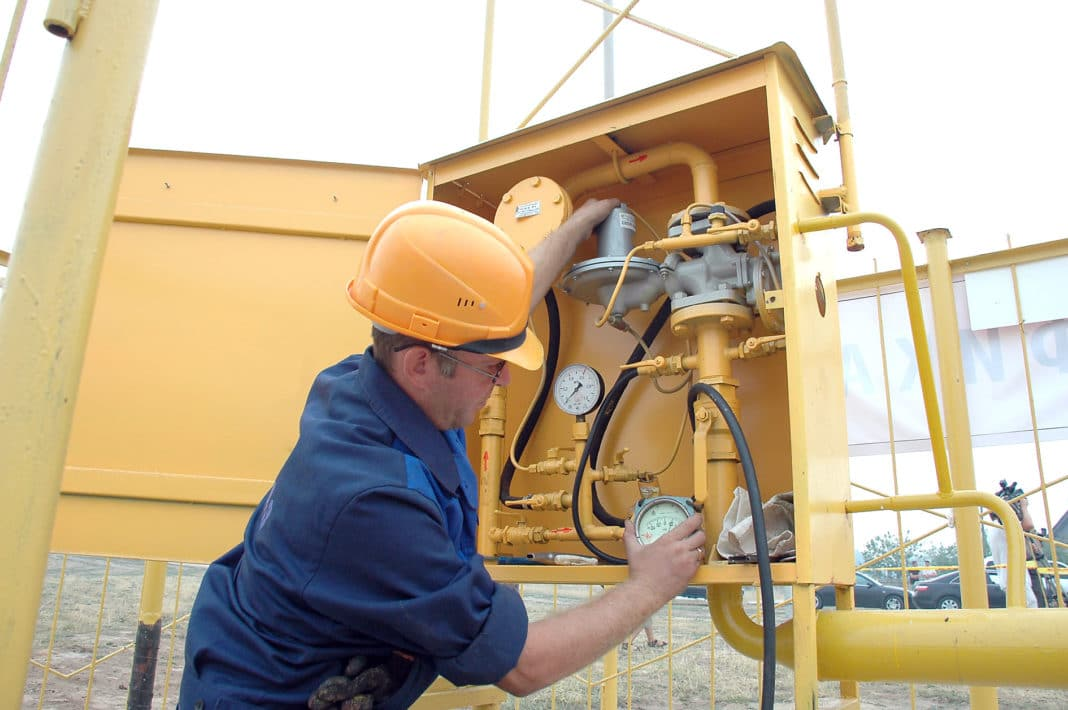 Подключение газа в Германии: сравнение цен в забугорье и в России