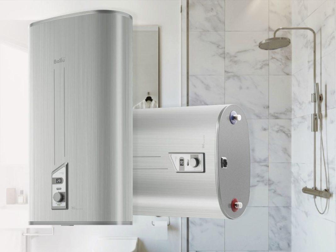 Новые технологии управления нагревом воды: серия SMART WiFi
