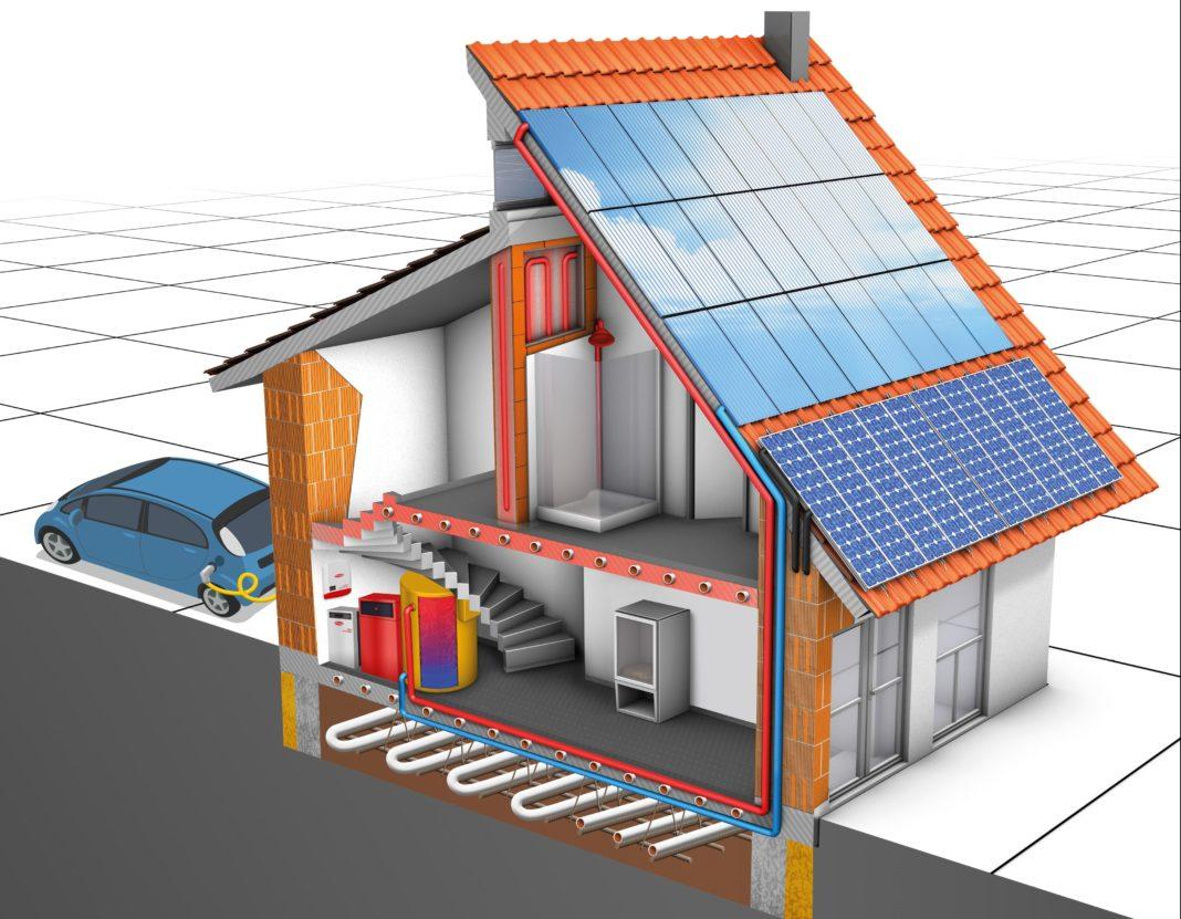 В Казахстане разработали уникальный двухконтурный солнечный тепловой насос