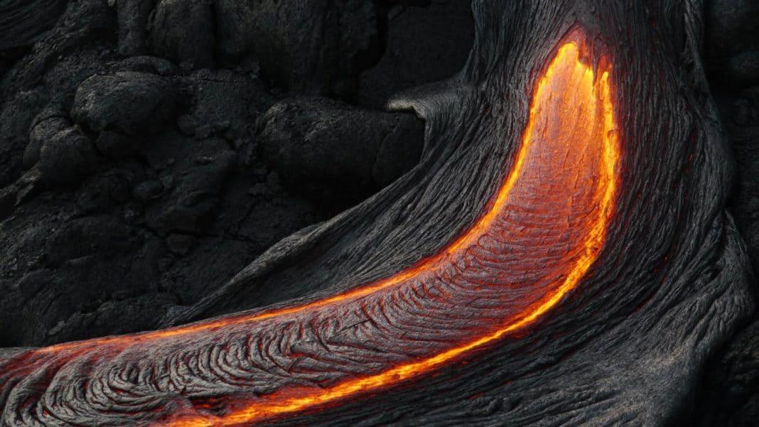 Искусственная лава для предотвращения катастроф