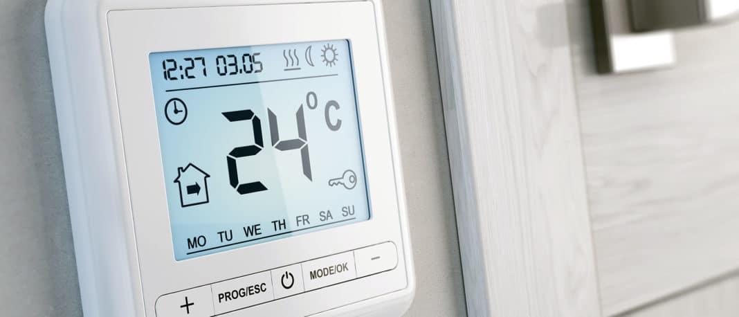 Тепловой экран повысит температуру в помещении