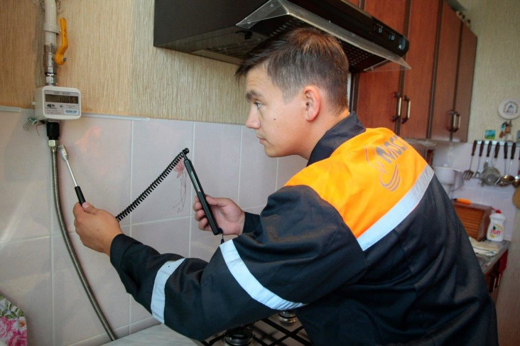 Узнайте, как проверить исправность газового оборудования