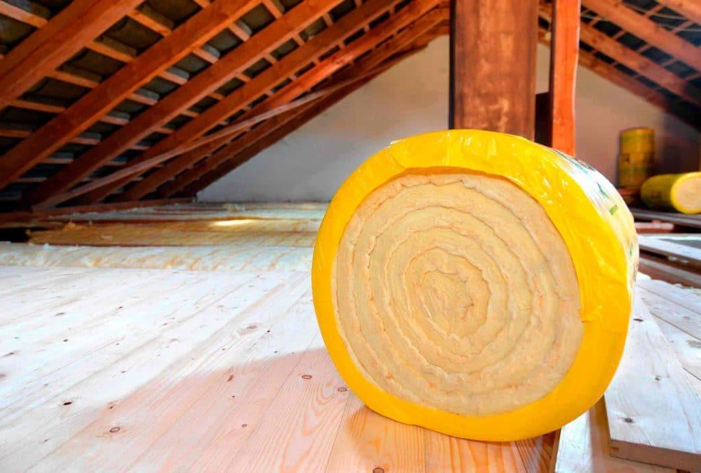 Утепляем чердак в частном доме: материалы, подготовка, технология