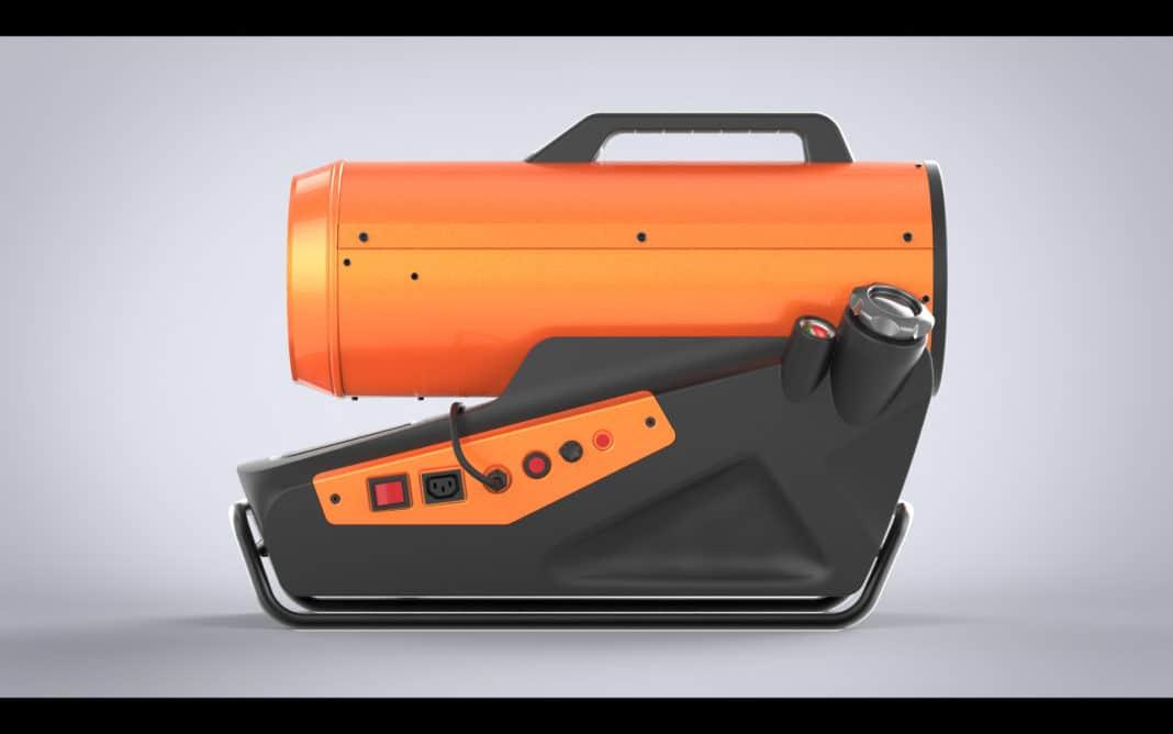 Какими бывают дизельные тепловые пушки и чем они отличаются друг от друга?