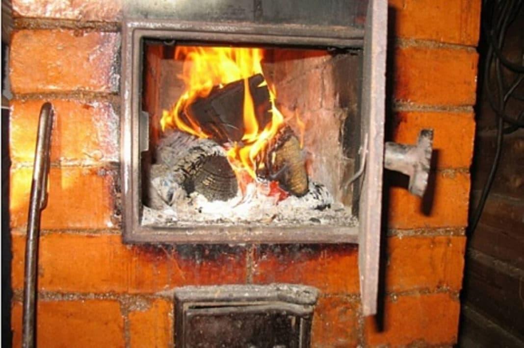 Причины выброса дыма из печи в помещение