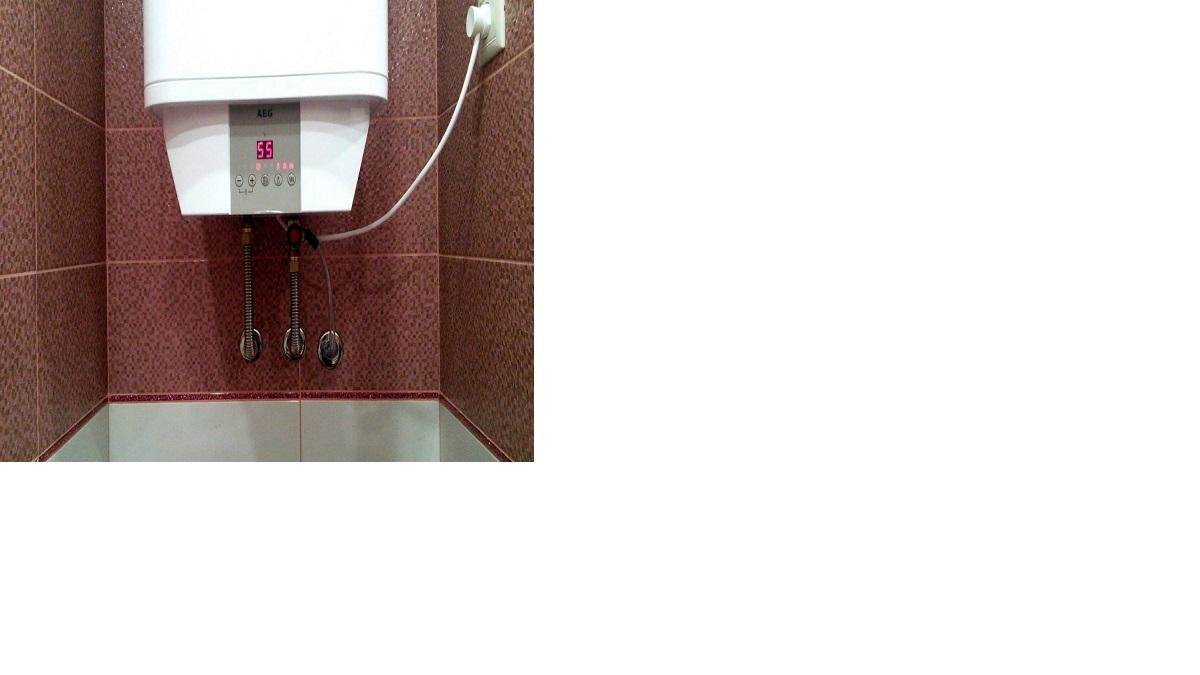 Стоит ли бояться нагрева вилки в водонагревателе?
