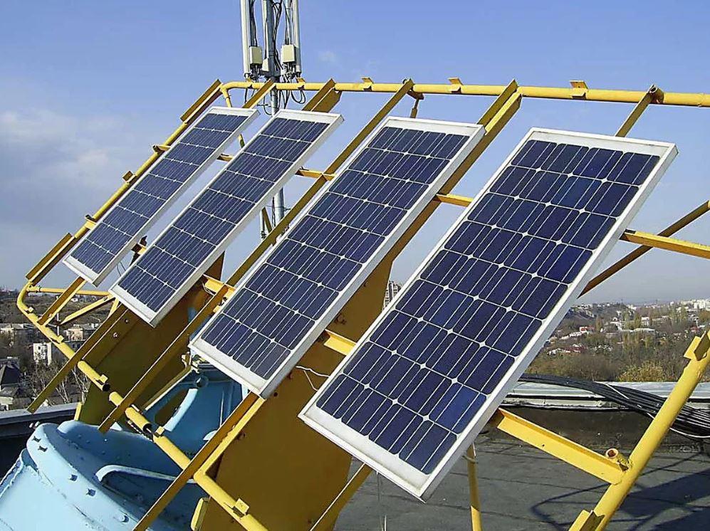 Солнечные батареи — выгодно или нет?