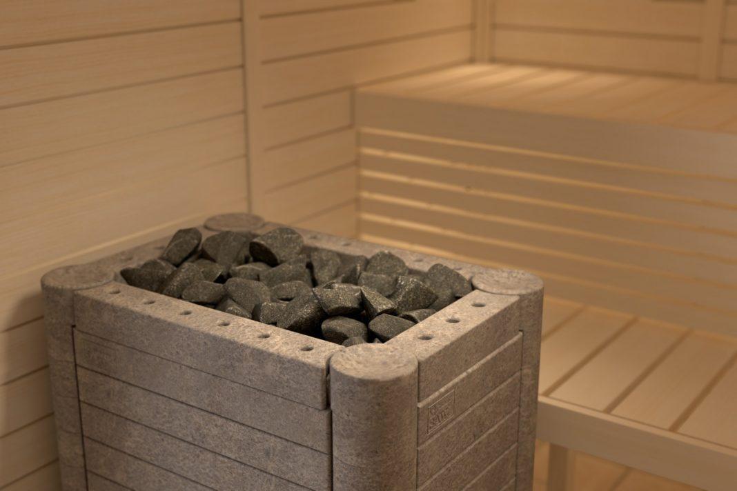 Какие выбрать камни для бани?