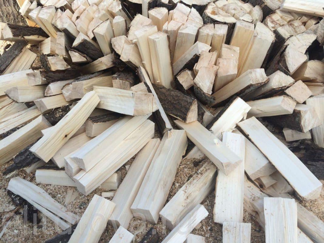 Прочищают ли осиновые дрова печные каналы?