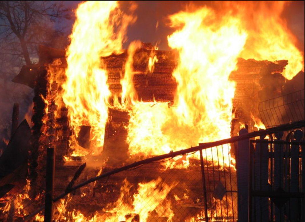 7 причин, из-за которых потом горят бани