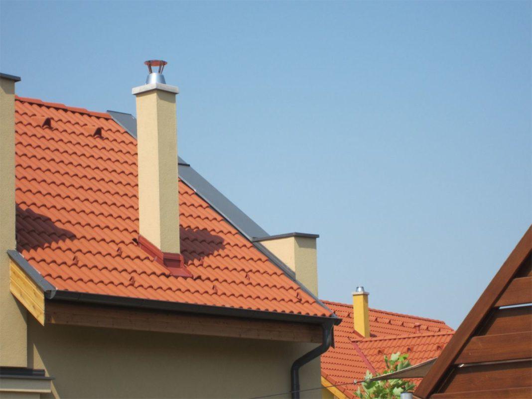 Основные характеристики керамических дымоходов
