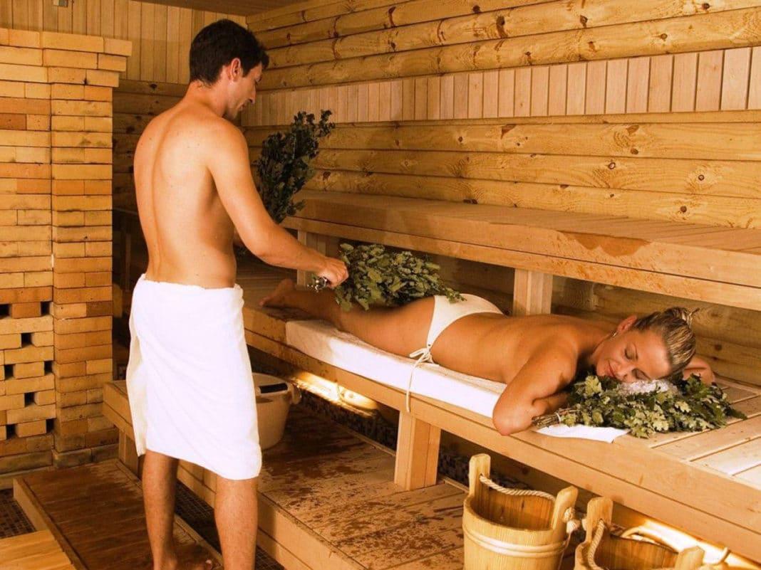 Женские и мужские веники для бани: какие они?