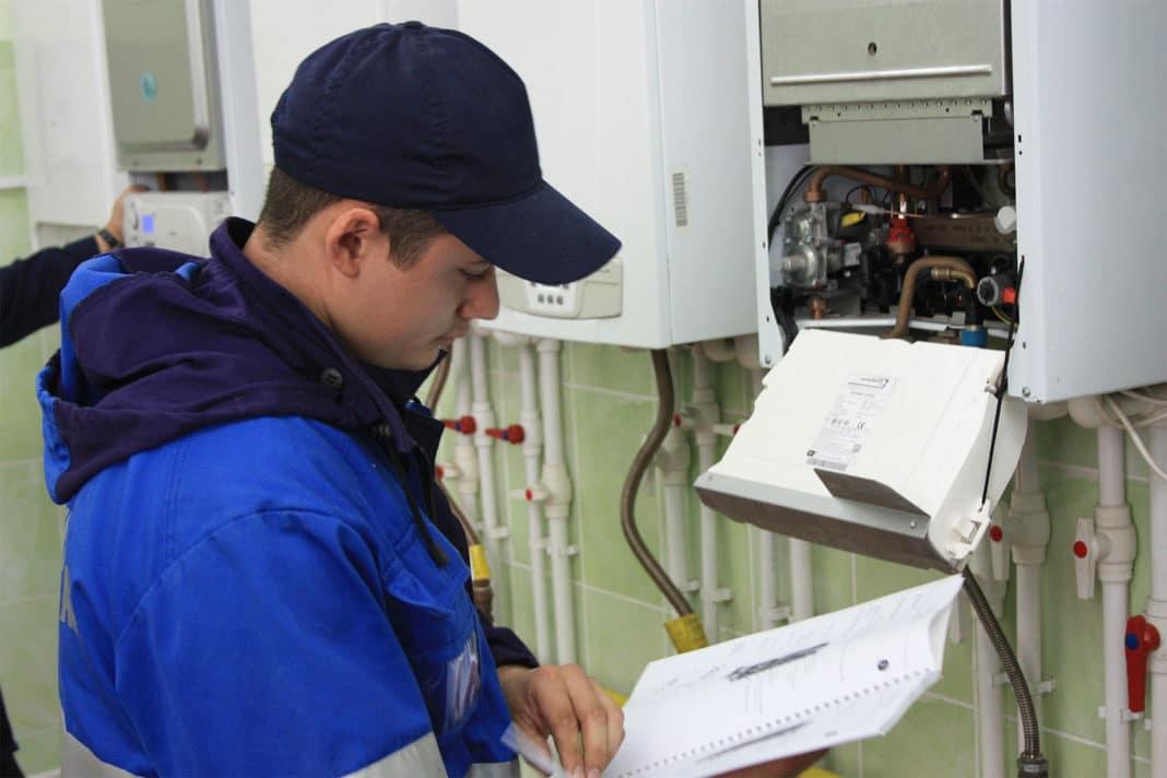 Безопасность газовых котлов