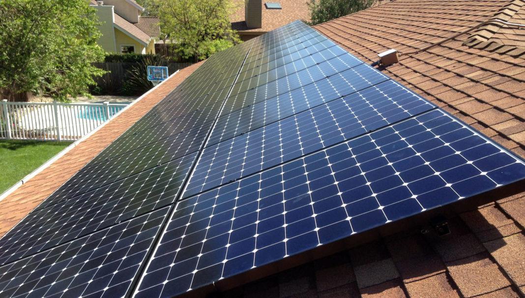 Все основные отличия поликристаллических солнечных батарей от монокристаллических