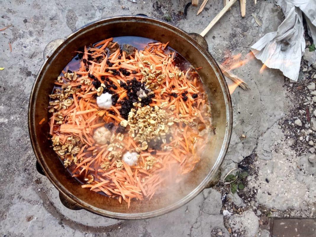 Тыквенные блины рецепт фото переселенцев часто