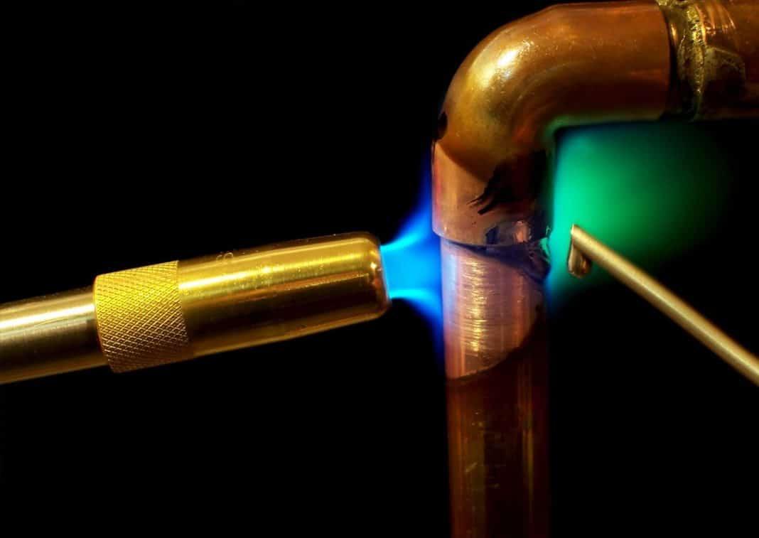Ацетиленовая горелка