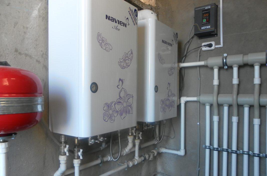 Газовая колонка на сжиженном газе: переход с природного энергоносителя
