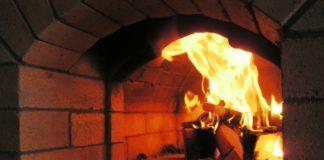 Как топить русскую печь