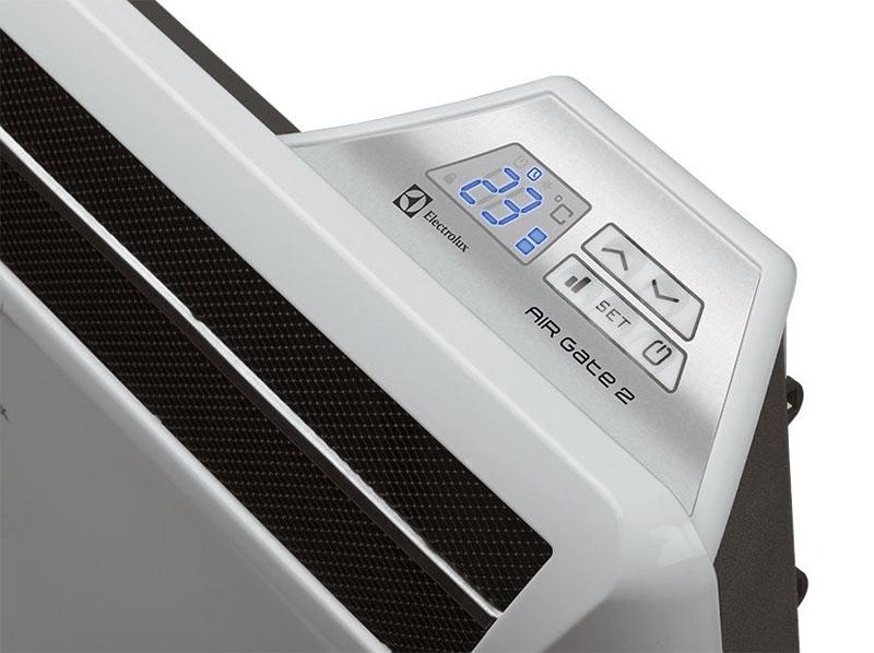 терморегулятор электрического конвектора